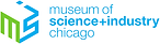 Museum of Scince and Industry Chicago Logo