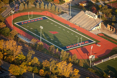 McCully Stadium