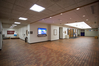 Barrow West Foyer