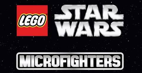 Коллекция Микро Star Wars (8 наборов)