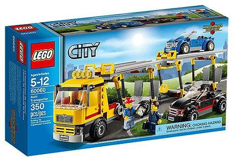 Lego City Автовоз