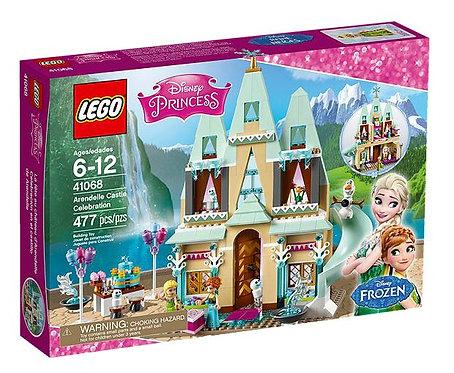 Lego Disney Princess Праздник в замке Эренделл