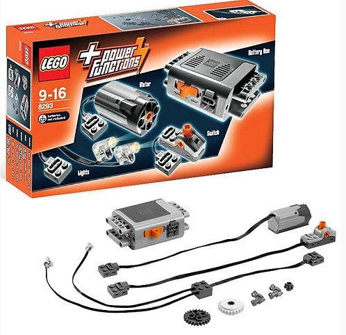 Lego Technic Набор силовых опций