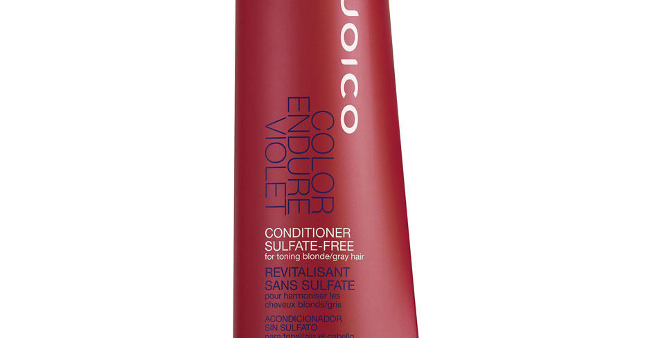 Colour Endure Voilet Conditioner