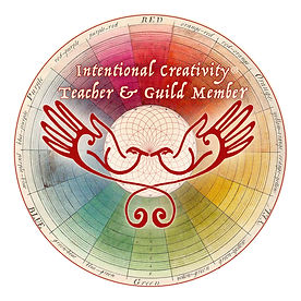 Intentional Creativity Teacher and Guild