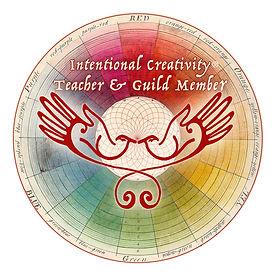 Intentional Creativity Teacher and Guild