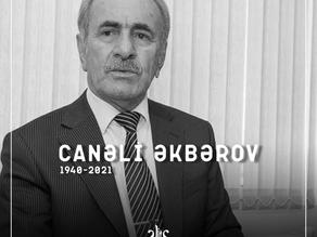Baş Sağlığı - Canəli Əkbərov