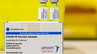 Johnson & Johnson vaccine: How effective is UK's new one-dose jab?