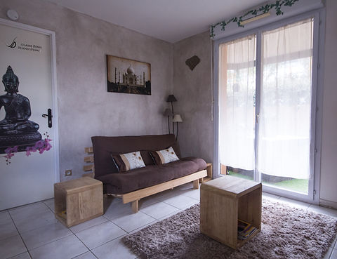 Home staging, appartement locatif, Violaine Denis