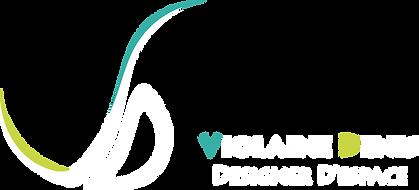 Logo Violaine Denis