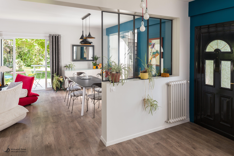 Design D Espace Toulouse violaine denis - architecte d'intérieur et décoratrice à
