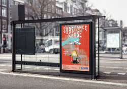 MentalillnessAwareness_BusStop_SubstanceFINAL