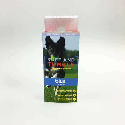 Ruff And Tumble - Doggy Bandages