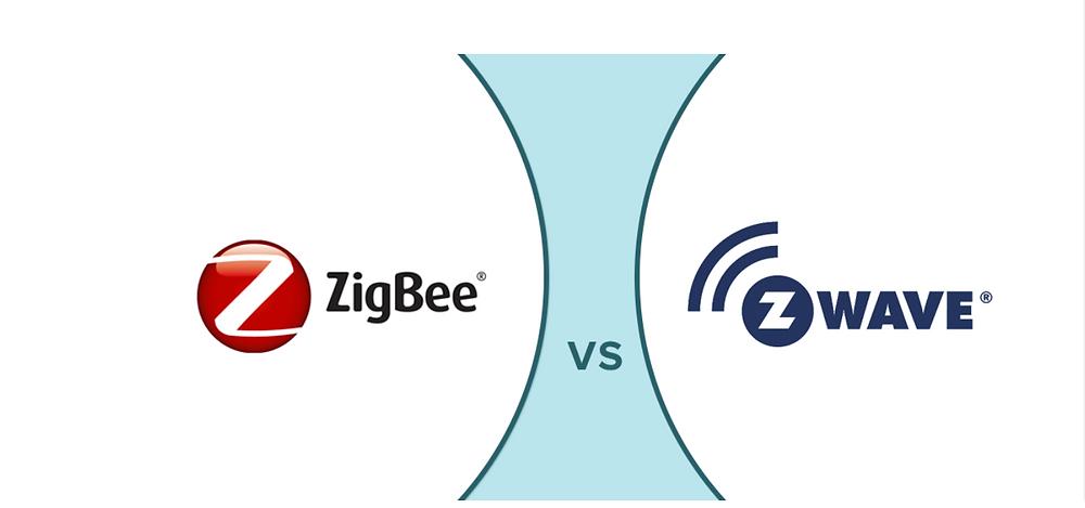 Danalock V3 Z-Wave vs. Danalock V3 ZigBee