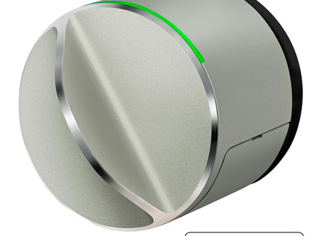 Probamos Danalock V3, la cerradura inteligente compatible con HomeKit
