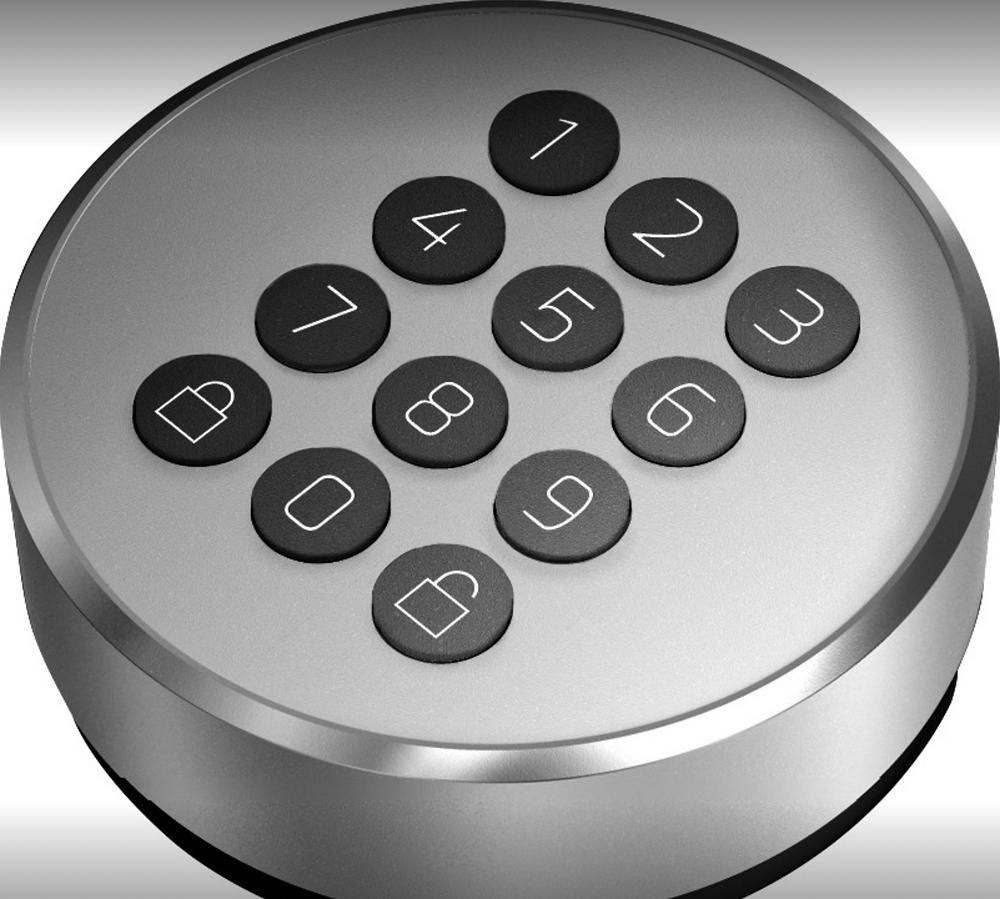 Danapad for Danalock Smart Lock