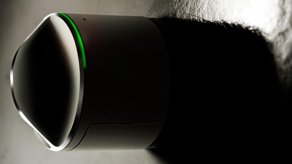 Danalock V3 HomeKit EU + Cylindre VdS