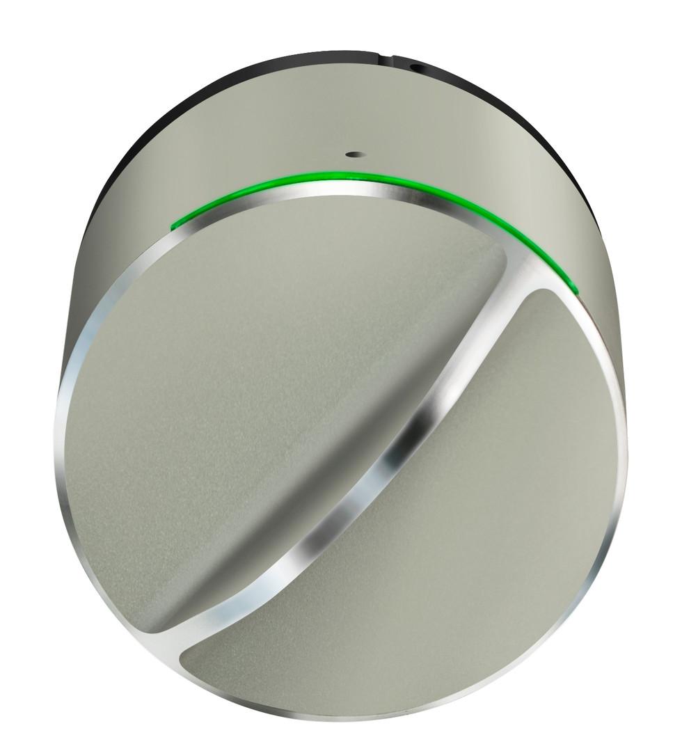 Smart Lock Solutions - New Danalock V3