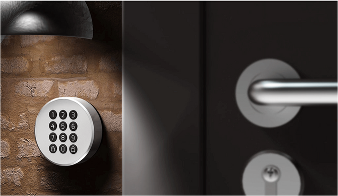 Danalock V3 Serrure Connectée - Airbnb arrivée autonome - Comment obtenir des réservations en 2020
