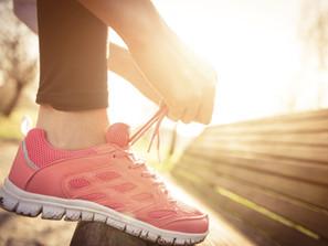 Take This Opportunity & Run - Running Tips During Coronavirus Lockdown.