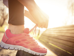 A simple way to jumpstart your health and fitness journey