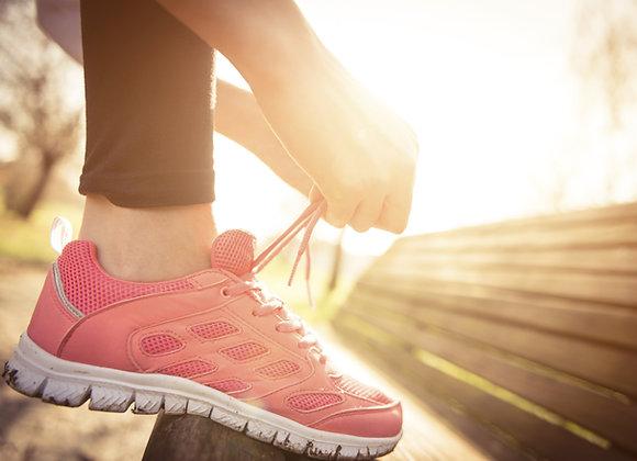 0-5k Running Course