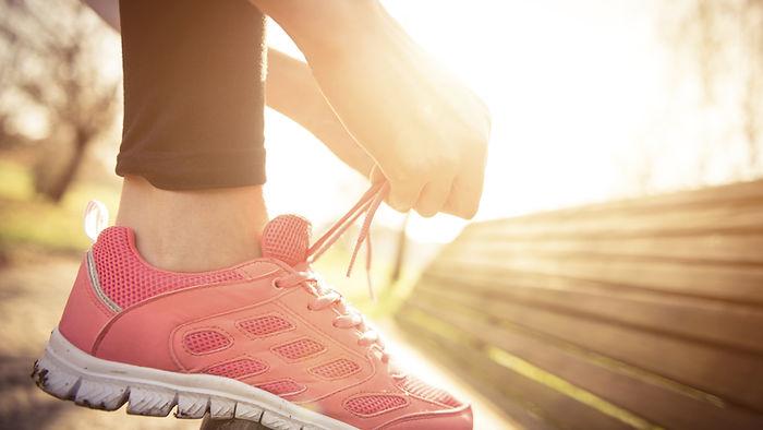 Tränings-och hälsoevent, träningsresa,