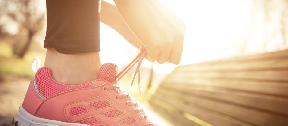Why You Shouldn't Stop Exercising This Festive Season