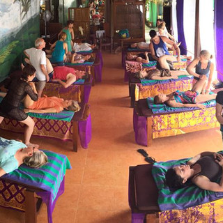 Formation Bali 2015
