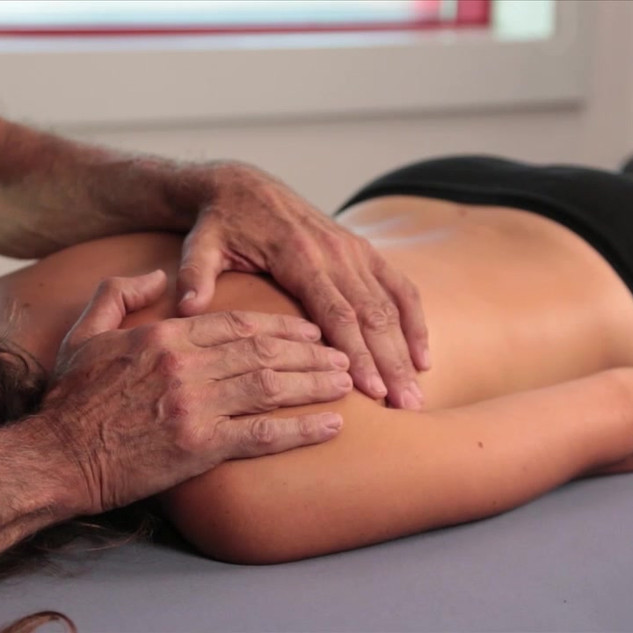 Le solfège du massage
