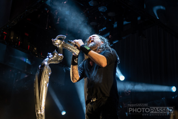 Korn | The Nothing Tour in West Palm Beach