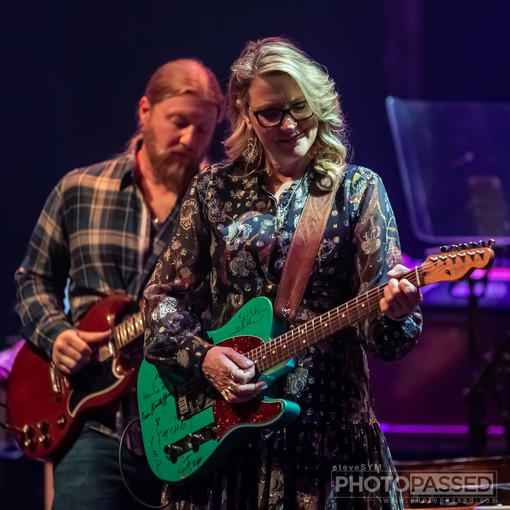 Tedeschi Trucks Band (18 of 26)