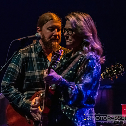 Tedeschi Trucks Band (3 of 26)