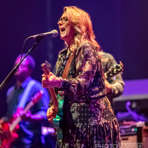 Tedeschi Trucks Band (15 of 26)