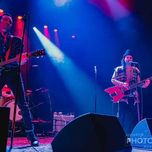 The Black Lips (8 of 25)