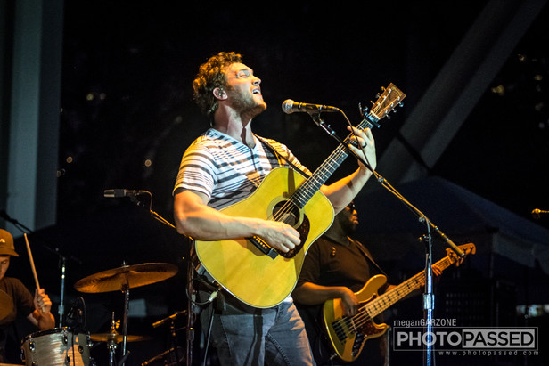 Gallery: Phillip Phillips at Bayfront Park Amphitheater 9-1-17