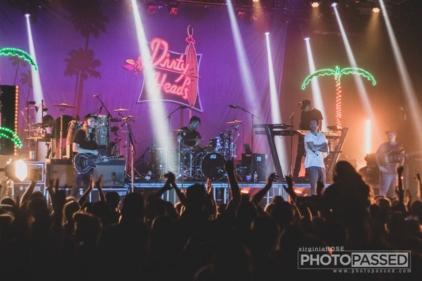 Dirty Heads at The Playstation Theater