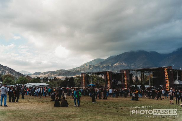Gallery: Ozzfest Meets Knotfest Day 2 [Knotfest]