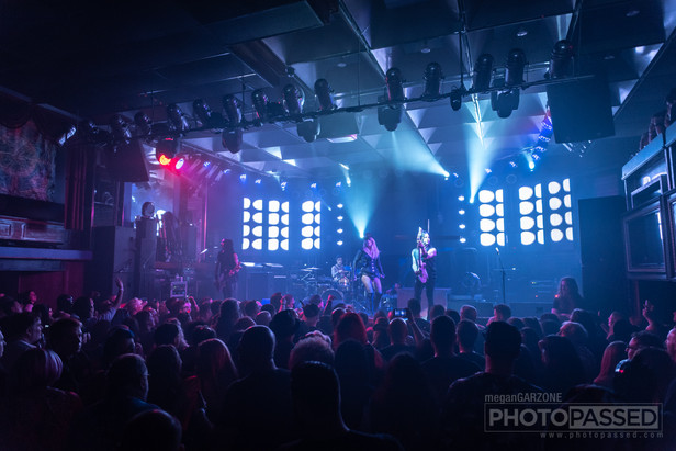 Genitorturers | The Pretty in Kink Tour in Fort Lauderdale