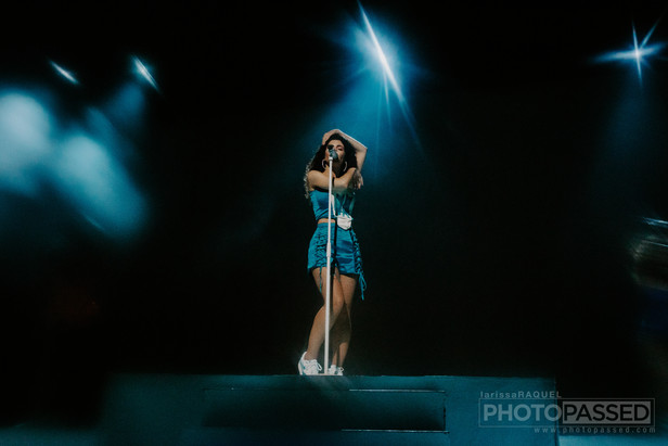 MARINA | Love + Fear Tour in Los Angeles