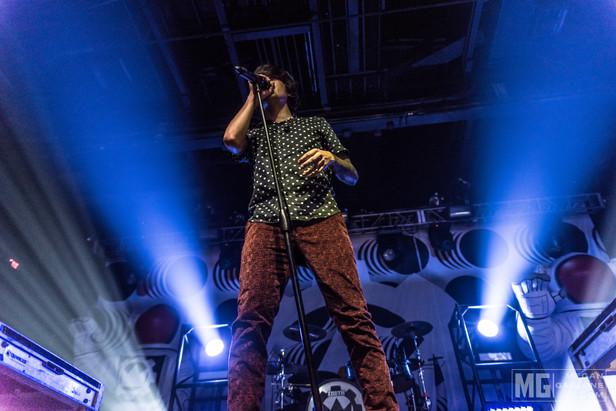 Review: Crown The Empire - The Retrograde Tour