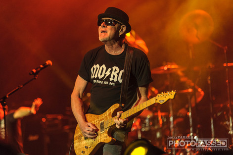 Great White Comes Full Circle in Biloxi