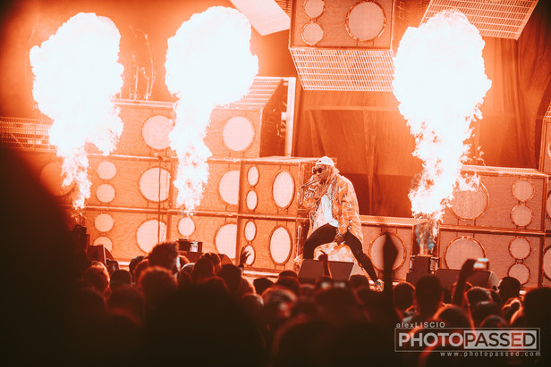 Lil Wayne | Coral Sky Amphitheater in West Palm Beach