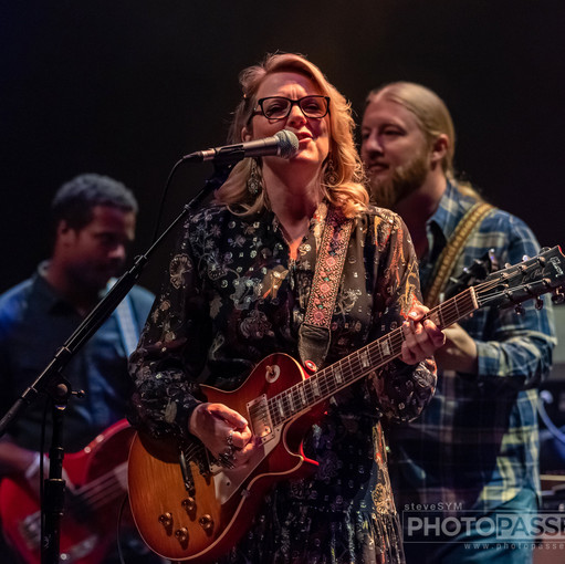 Tedeschi Trucks Band (6 of 26)