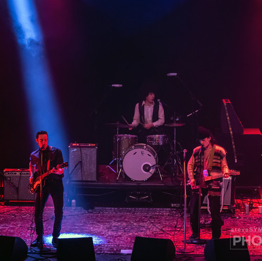 The Black Lips (22 of 25)