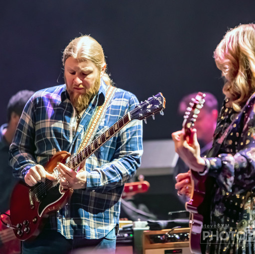 Tedeschi Trucks Band (12 of 26)