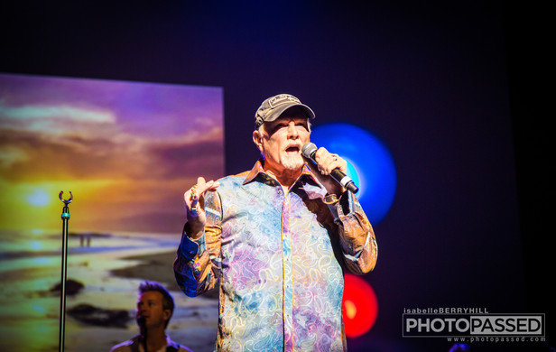Gallery: The Beach Boys at The Orpheum Theatre 11-2-17