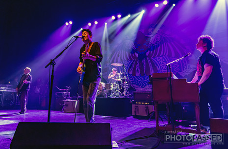 Big Head Todd and the Monsters | Vic Theatre in Chicago