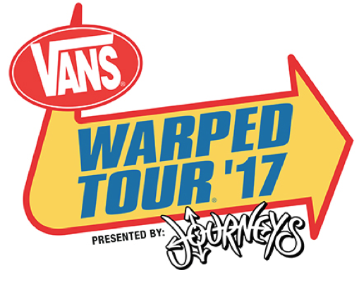 Vans Warped Tour lineup to be announced March 22nd