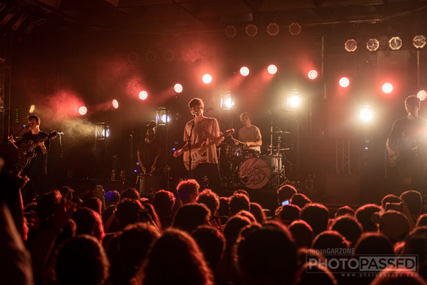 Hippo Campus | Culture Room in Fort Lauderdale